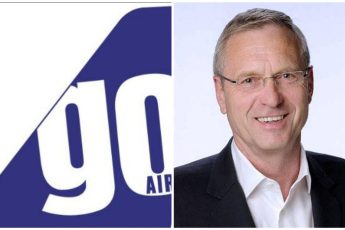 GoAir CEO Cornells Vrieswijk quits within 9 months of taking over the job