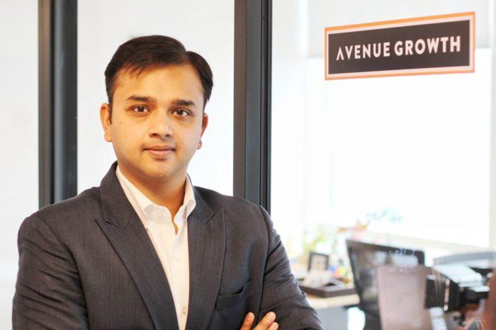 Rachit Mathur - Founder & CEO of Avenue Growth, Creates 12,000 Jobs in India