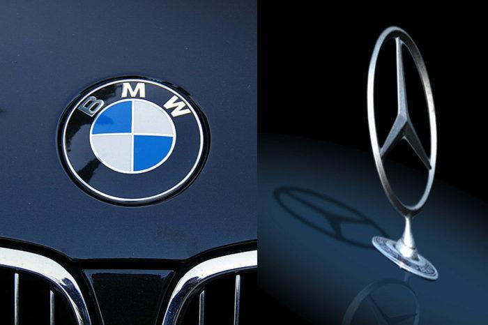 Daimler, BMW to invest 1 billion euros in venture to compete Uber