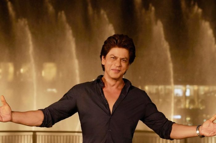 Kent RO launches CamEye : Appoints Shah Rukh Khan as brand ambassador