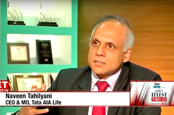 India's Finest Workplaces : Tata AIA : Episode 3