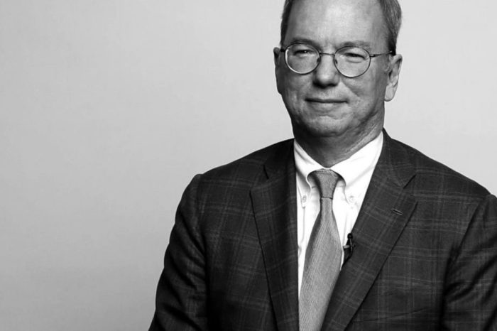 End of an Era : Google executive Eric Schmidt to leave board