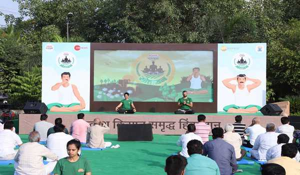 Castrol India Sows Seeds of Good Health for Farmers With Castrol Khet Aasana