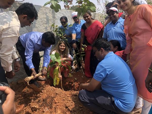Century Pai Foundation Uplifts Channahalli Village in One Year