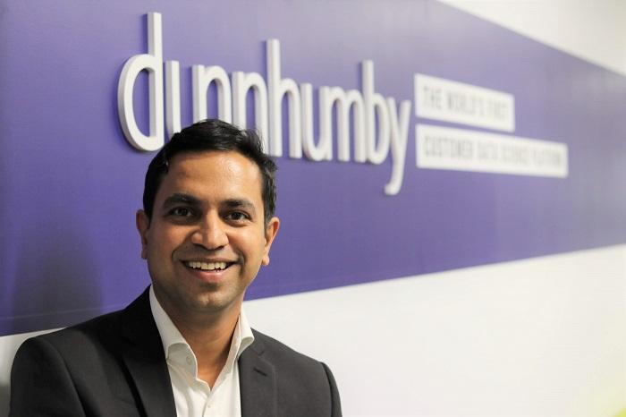 dunnhumby names Manoj Madhusudanan as Head of India
