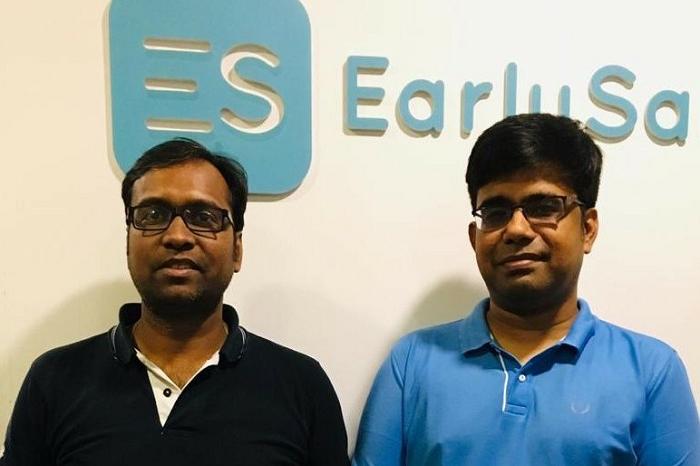 Anil Sinha appointed as Head-Engineering and Sandeep Raghunath as Head-HR