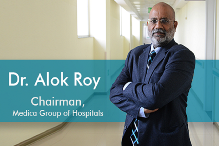 Dr. Alok Roy, Chairman, Medica Hospitals Pvt Ltd, Views on Budget 2019-20