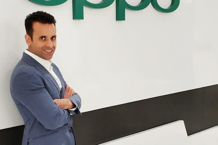 OPPO Appoints Sumit Walia as Vice President, Product & Marketing