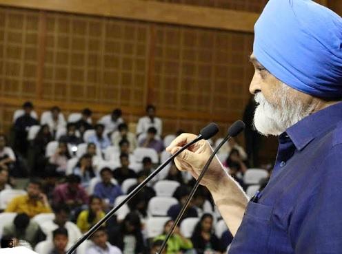 Participants Transcend the Ordinary During a Three-day Entrepreneurship Extravaganza, Eximius 2019, at IIM Bangalore