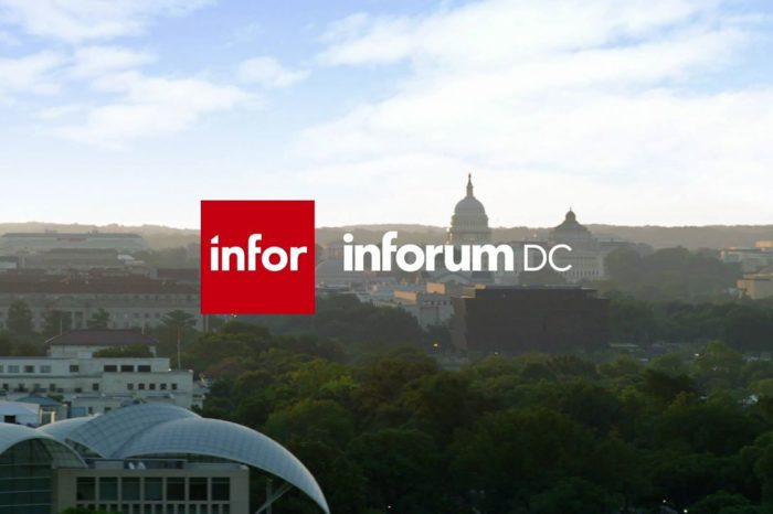 Infor Announces Executive Leadership Transition