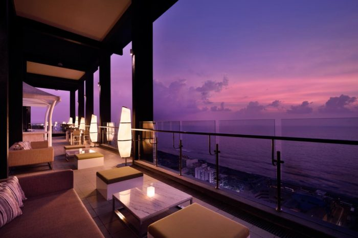 Mövenpick Hotel Colombo Welcomes Indian Travellers to the Highest Rooftop Bar in Sri Lanka