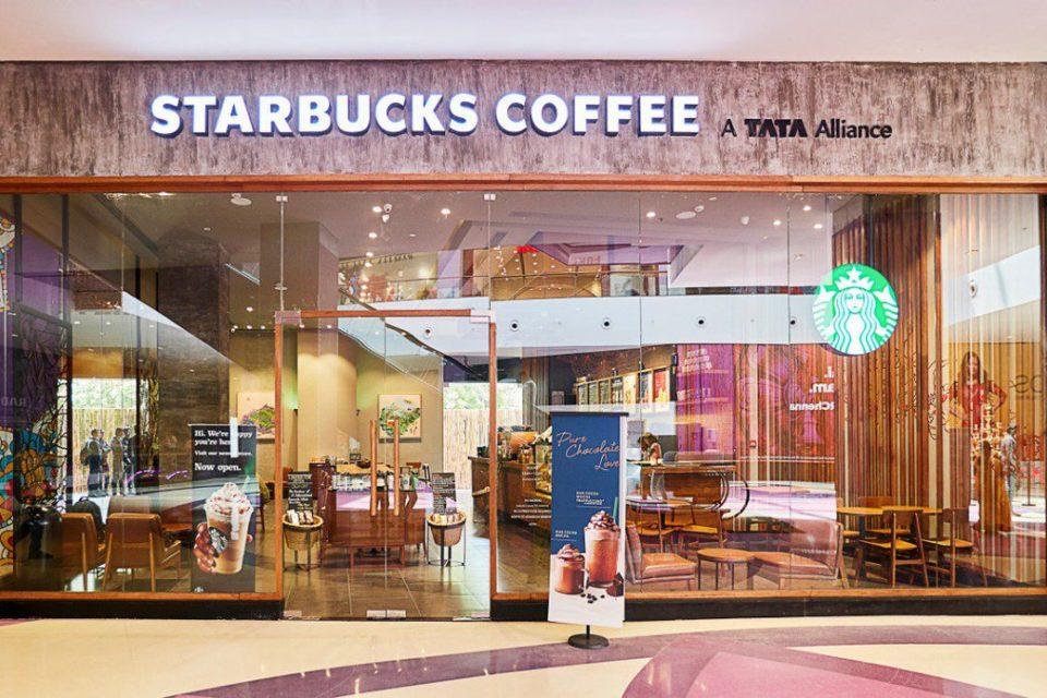 Tata Starbucks Launches 'Meet Me at Starbucks' Campaign to Celebrate 150th Store Milestone in India