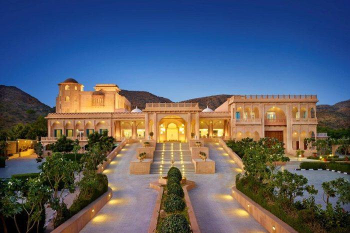The Gateway Resort Brand Rollover as Pratap Mahal IHCL SeleQtions, Ajmer