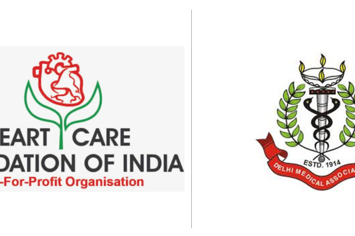 Delhi Medical Association and Heart Care Foundation Organizes Workshop on Harm Reduction