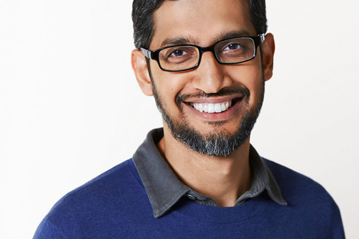 From College Dropout To a Billionaire : SUNDAR PICHAI, CEO - Google LLC