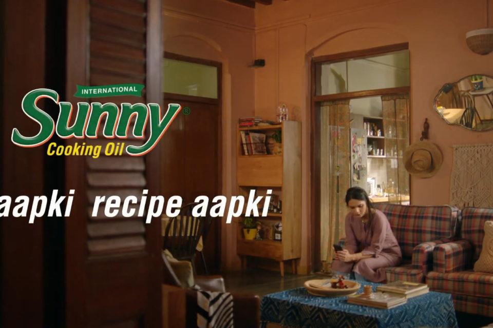 Life Aapki Hai, Toh Recipe Bhi Aapki Hi Hogi, Says Sunny Oil