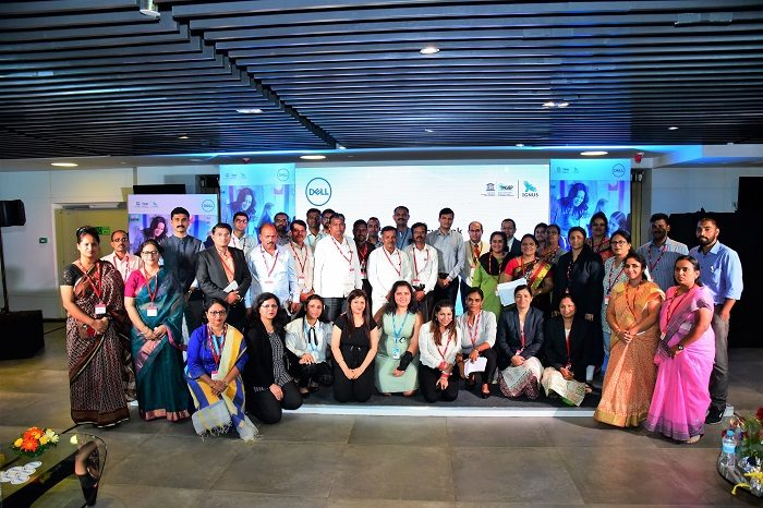 Dell Technologies Partners With UNESCO to Organize Its Second PolicyHack for Teachers in Pune