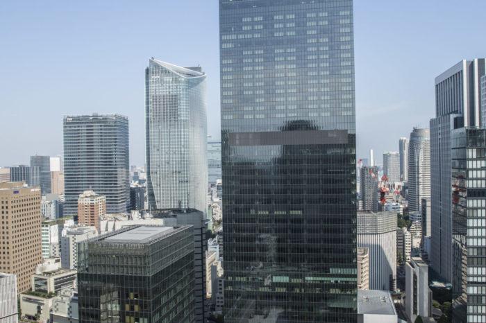 The Okura Tokyo Opens its Doors