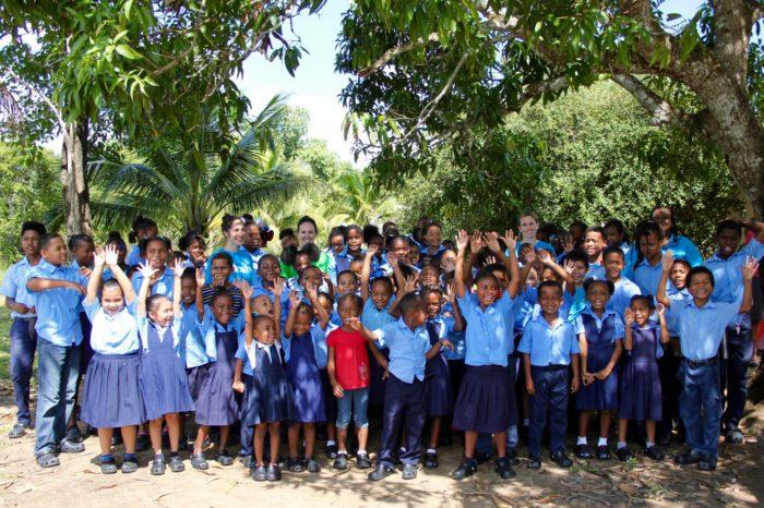 Priyanka Chopra Jonas and Crocs to Donate 50,000 Pairs of Classic Clogs to UNICEF